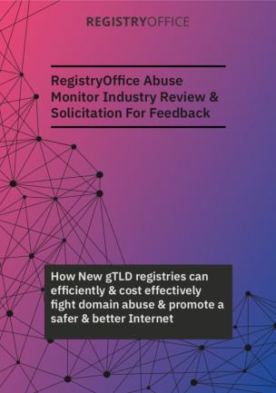 Abuse Monitor Whitepaper - January 2019